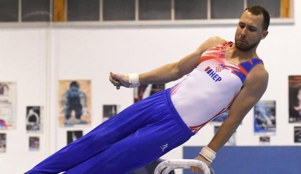 Seligman: Želim medalju sa još jednih Mediteranskih igara