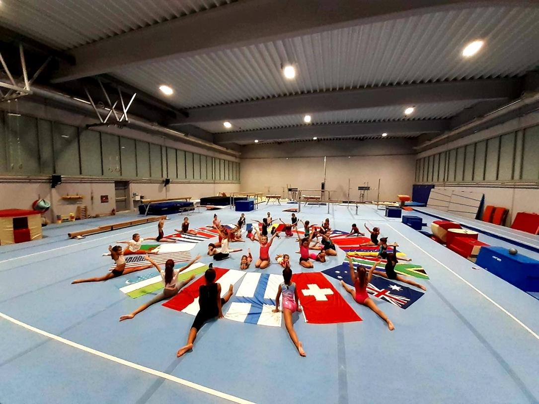 Olimpijski četvrtak u GD Osijek - Žitu
