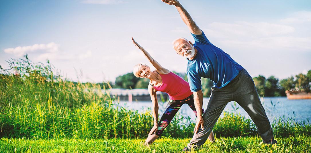 Besplatni treninzi za osječke umirovljenike