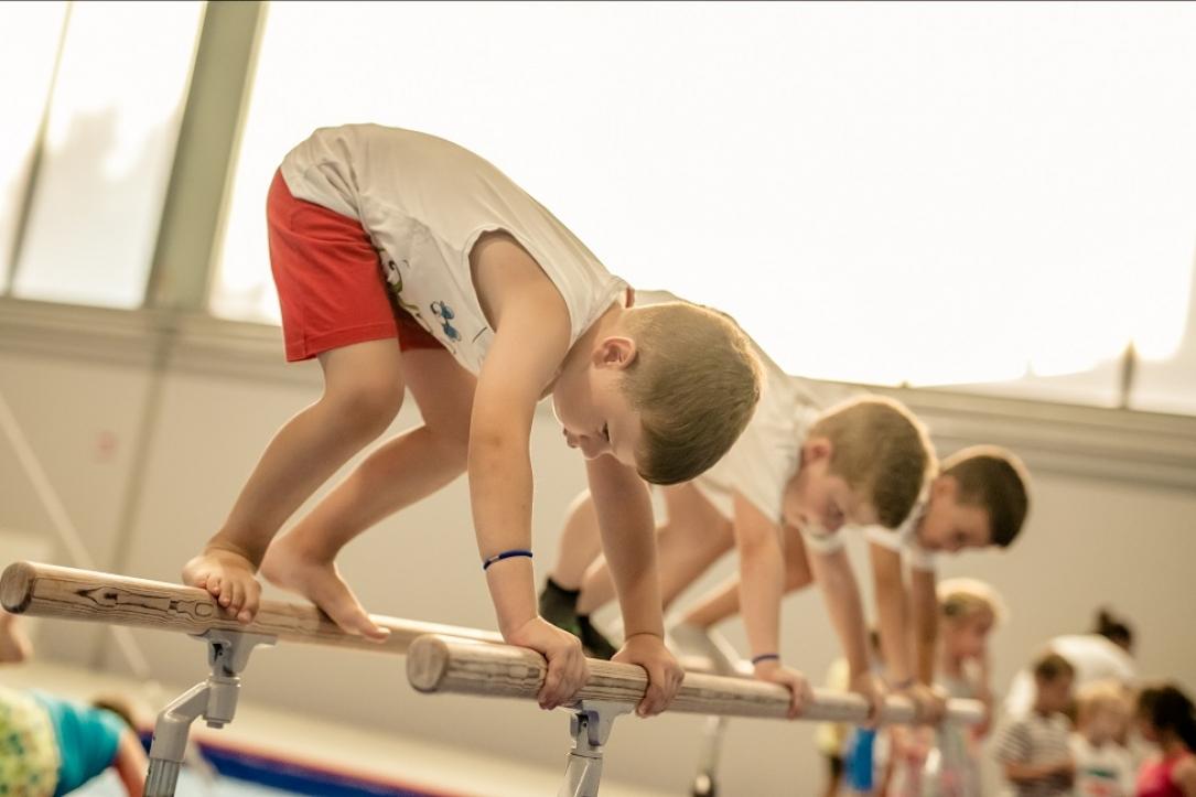 Važnost igre i sporta u razvoju djeteta