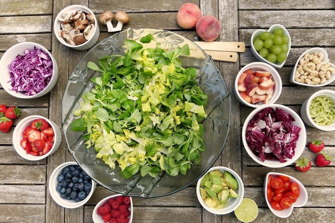Važnost većeg  broja obroka u danu